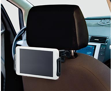 Auto XSBack Seat Tablet or Phone Mount View 3
