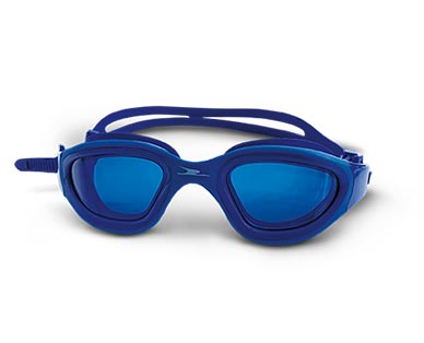 CraneSwim Goggles View 2