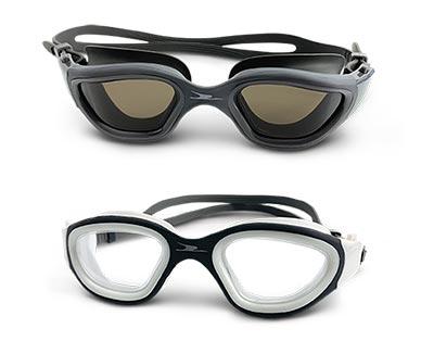 CraneSwim Goggles View 5