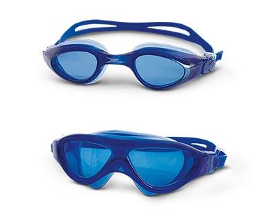 CraneSwim Goggles View 4