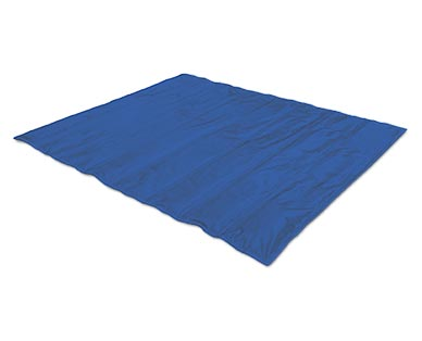 Heart to Tail Pet Cooling Mat View 1