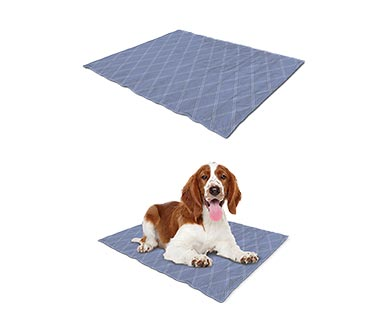 Heart to Tail Pet Cooling Mat View 3