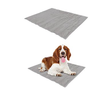 Heart to Tail Pet Cooling Mat View 5