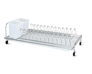 Easy Home Compact Dish Drainer View 2