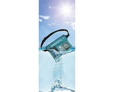 Bauhn 2-Pack Phone Cases or Fanny Packs View 2