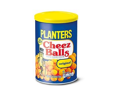 Planters Cheez Balls View 1