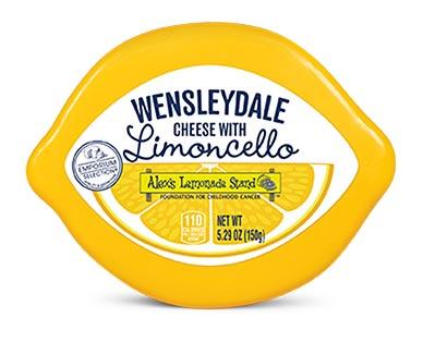 Emporium Selection Lemon Wensleydale Cheese Assortment View 2
