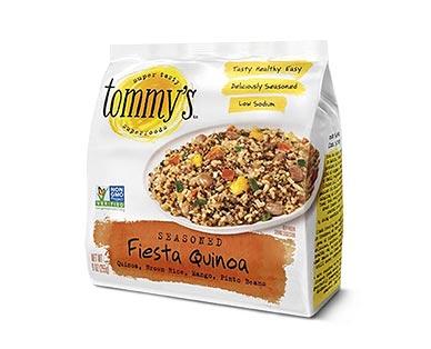 tommy's Fiesta Quinoa View 1