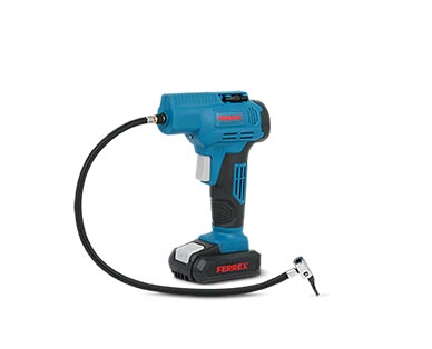 Ferrex 20V Cordless Drill or Power Inflator View 3