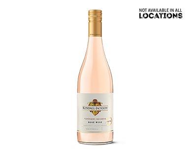 Kendall-Jackson Vintner's Reserve Rosé Wine View 1