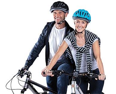 Bikemate Adult or Youth Bike Helmet View 2