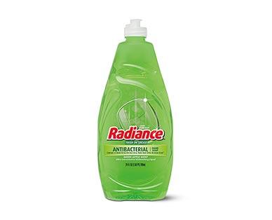 Radiance Ultra Liquid Dish Detergent View 1