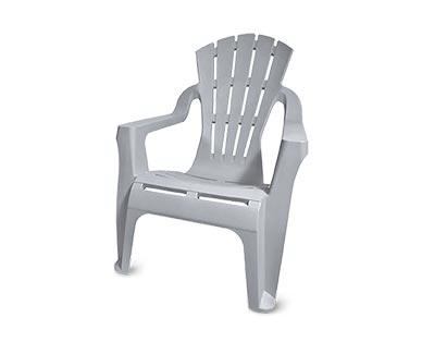 GardenlineAdirondack Chair View 1