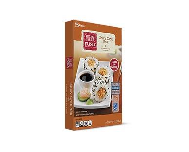 Fusia Asian Inspirations Frozen Sushi Assortment View 2
