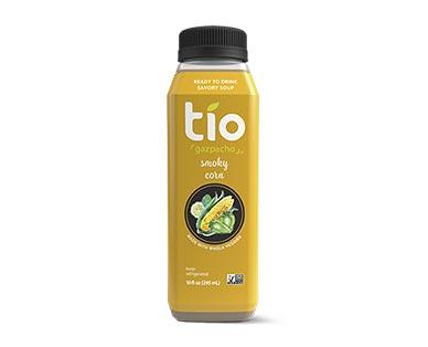 Tio Gazpacho Classico or Maiz Ready to Drink Soup View 2