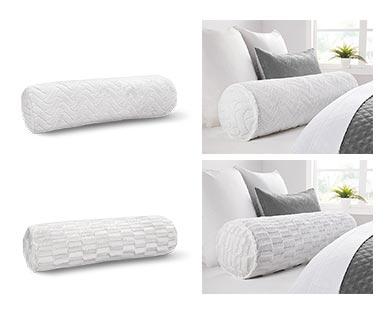 Huntington Home Plush Bolster Pillow View 5