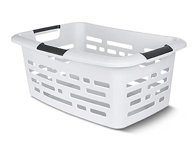 Easy Home Ultra Hiphold Laundry Basket View 1