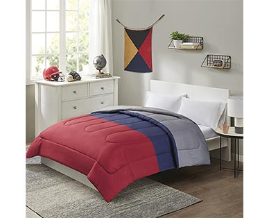 Huntington Home Reversible Comforter View 2