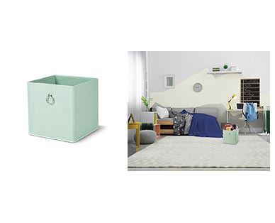 Easy Home Collapsible Cubes View 4