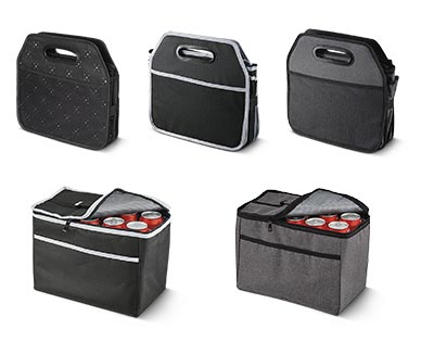 Auto XS Trunk Organizer with Cooler View 5