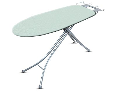 Easy Home Ironing Board Cover View 1