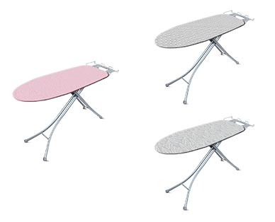 Easy Home Ironing Board Cover View 3