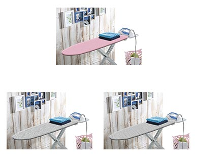 Easy Home Ironing Board Cover View 4