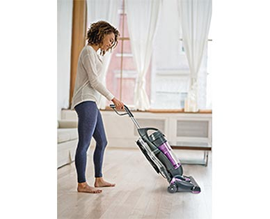 Easy Home Bagless Upright Vacuum View 2