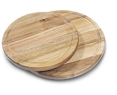 CroftonAcacia Wood Boards View 1