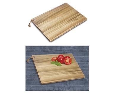 CroftonAcacia Wood Boards View 5