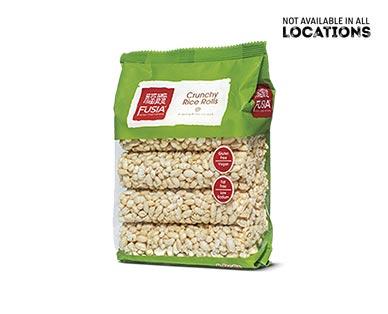 Fusia Asian Inspirations Crunchy Rice Rolls View 1
