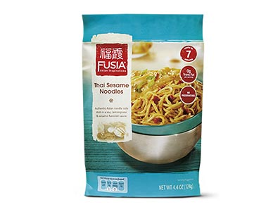 Fusia Asian InspirationsAsian Noodles or Rice Mixes Assorted varieties View 2
