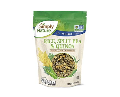 Simply Nature Sprouted Rice Blends Assorted varieties View 3