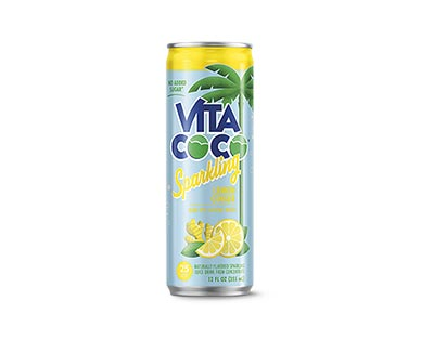 Vita CocoSparkling Coconut Water Assorted varieties View 1