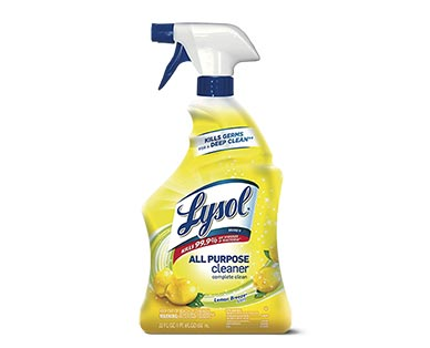 LysolAll Purpose Cleaner View 1