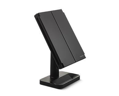 Visage Tri-Fold LED Vanity Mirror View 2