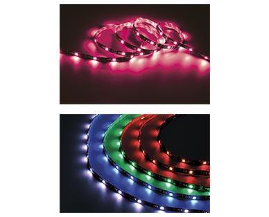 BauhnColor-Changing LED Strip Lighs View 4
