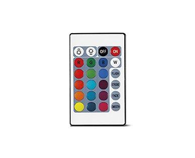 BauhnColor-Changing LED Strip Lighs View 5