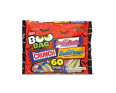 Nestle Boo Bag 60 Pieces View 1