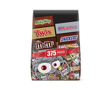 Mars Chocolate Favorites 375 Pieces View 1