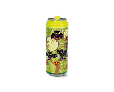 Cool Gear 16 oz. Halloween Can View 1