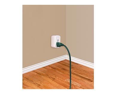 Easy Home Indoor or Outdoor Remote Outlets View 2