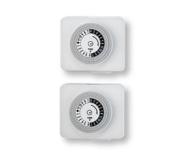 Easy Home Indoor or Outdoor Timer View 1