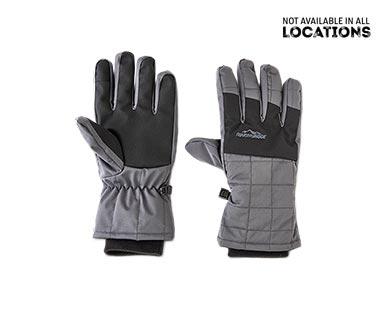 Adventuridge Men's or Ladies' Winter Gloves View 2