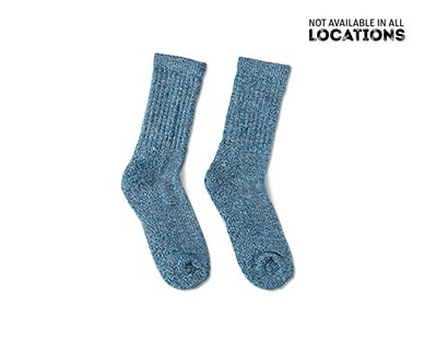 Adventuridge Men's or Ladies' Merino Wool Socks View 1