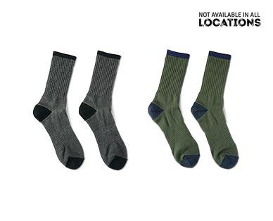 Adventuridge Men's or Ladies' Merino Wool Socks View 4
