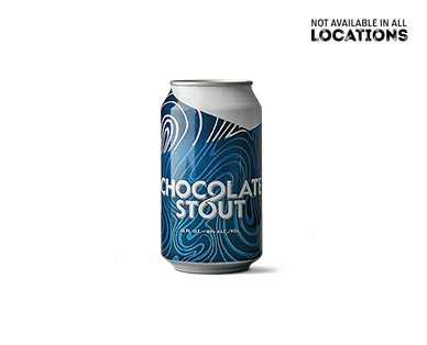 State of Brewing Chocolate Stout View 1