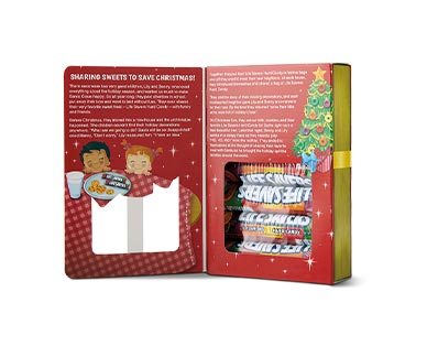 Life Savers Gummies Game Book or Hard Candy Storybook View 3