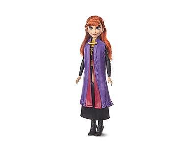 Hasbro Disney Princess or Frozen Doll View 1