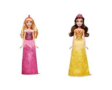 Hasbro Disney Princess or Frozen Doll View 2